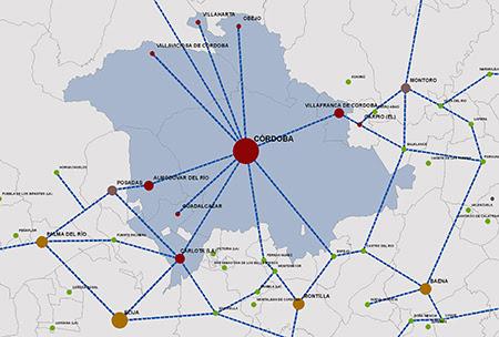 Resultado de imagen de ciudad y territorio