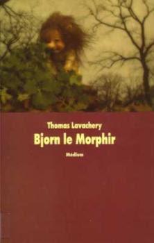 Couverture Bjorn le Morphir