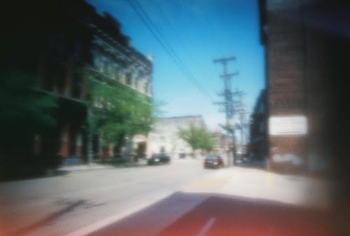 pinhole jackson avenue