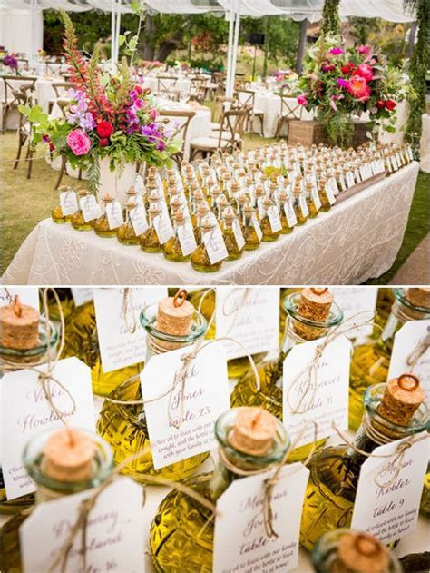 Romantic Tented Wedding   Favors For Parties & Events