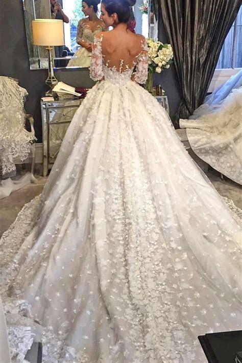 18 Of Our Favorite Steven Khalil Wedding Dresses   wedding