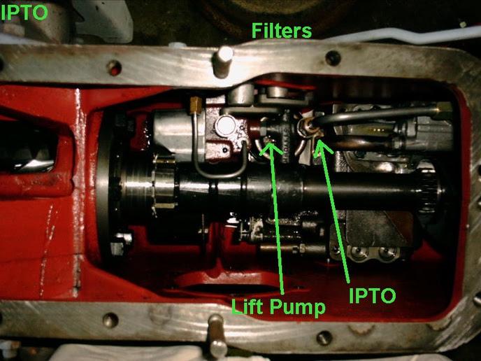 john deere 40 wiring diagram free download image 6