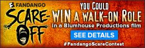 Fandango Scare-Off