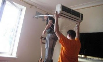 Как установить кондиционер в квартиру своими силами