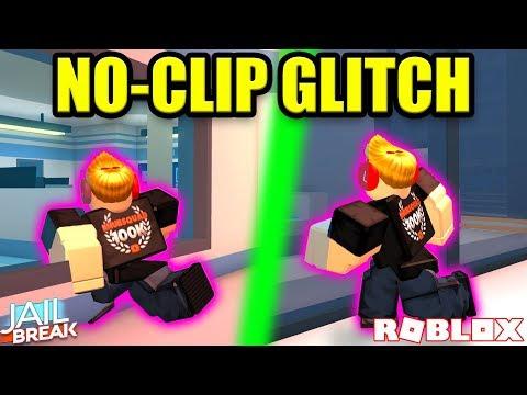 Download No Clip Through Any Wall Glitch New No Hacks - roblox movie jailbreak