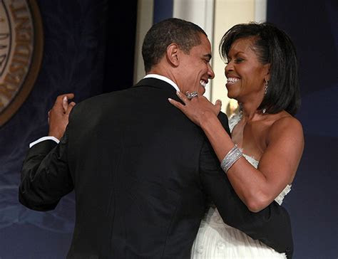Barack Obama and wife Michelle celebrate 20 years of