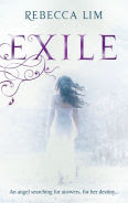 Title: Exile (Mercy, Book 2), Author: Rebecca Lim