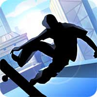 Shadow Skate 1.0.5 Apk + Mod Money for Android