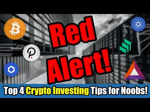 Warning to all NEW Cryptocurrency Investors in September 2020   Best Cryptocurrency Investing Tips