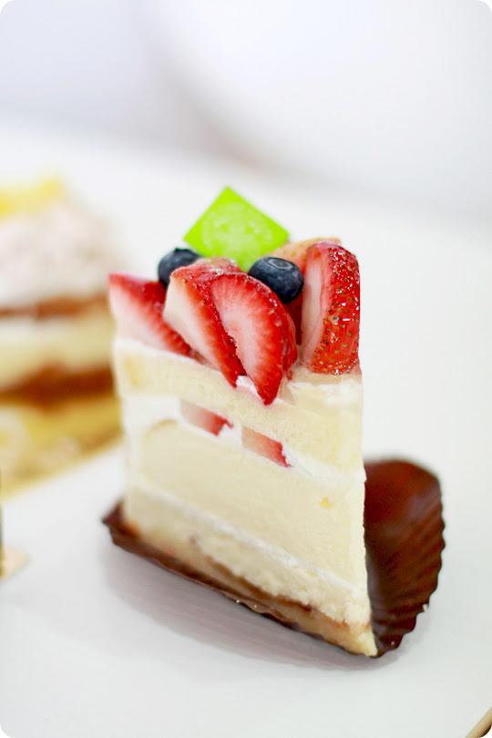Flor Patisserie by Chef Yamashita