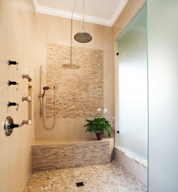 Bathroom Tile Ideas | Home | Pinterest