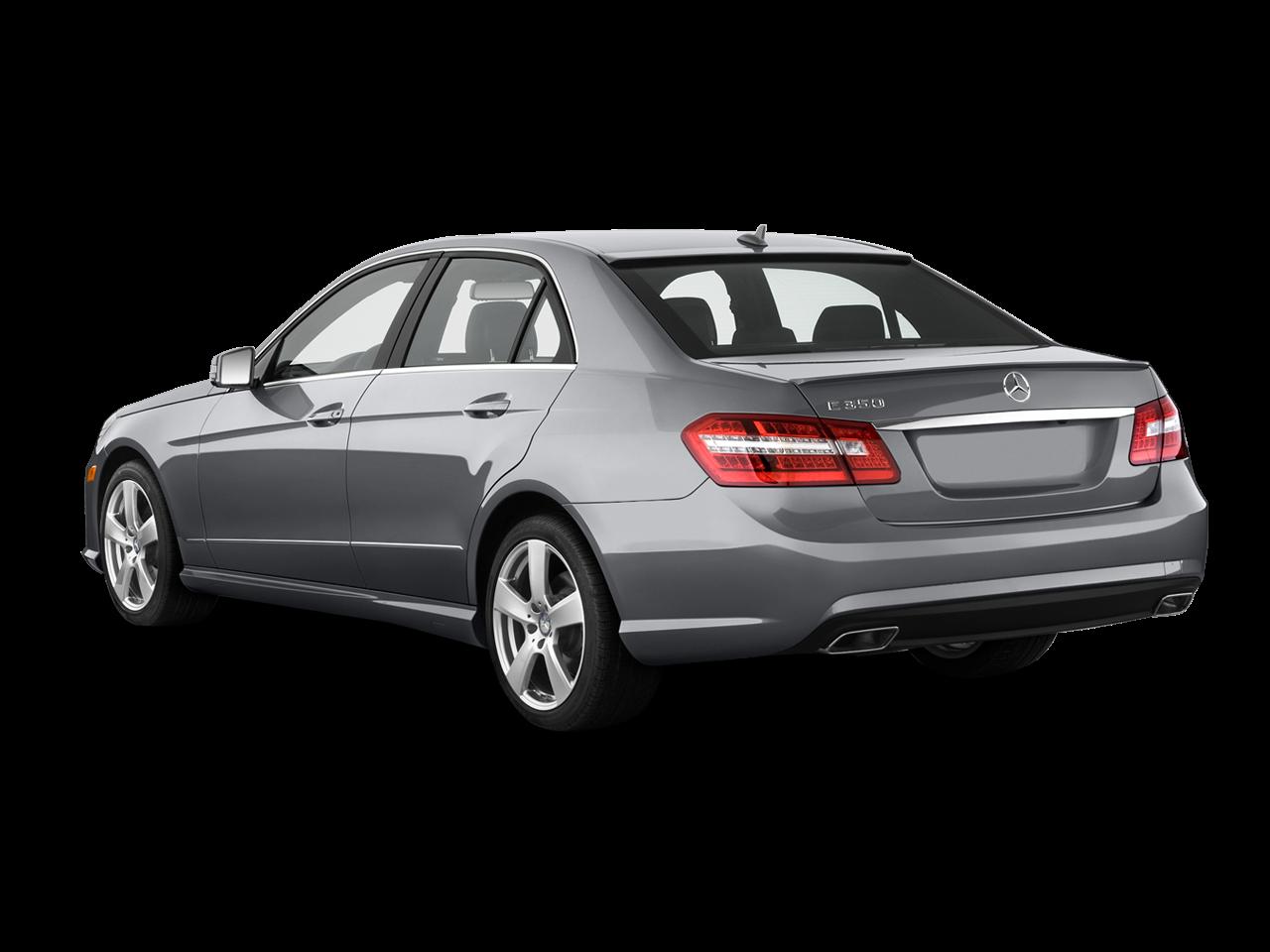 2010 Mercedes-Benz E-class Coupe - Mercedes Benz Luxury ...