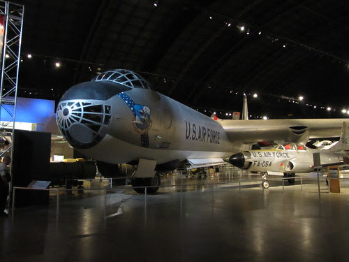 IMG_5034_B-36_Peacemaker_at_Air_Force_Museum