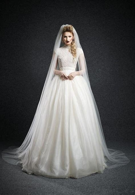 2015 Long Wedding Dress Bridal Veil Delicate Veils Royal