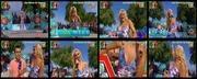 Melhor na Tv 2015/853 - Ana Duarte sexy cantando