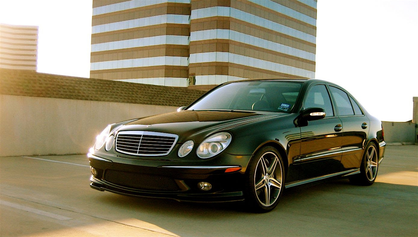 2006 Mercedes-Benz E-Class - Exterior Pictures - CarGurus