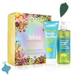 Bliss Body Products