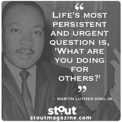 Dr Martin Luther King Jr Inspiring Quotes On Purpose Priorities