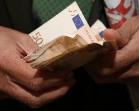 Καμία κατάσχεση για μισθούς ως 1.500 ευρώ