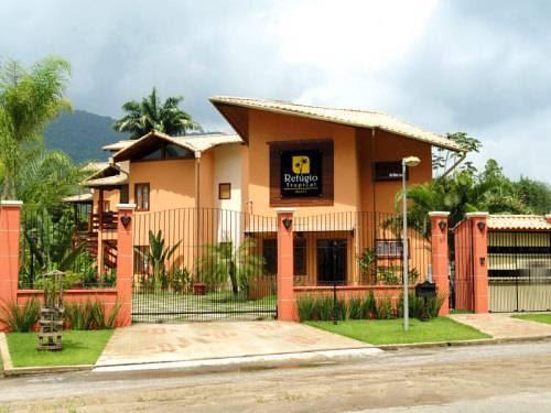 Refúgio Tropical Pousada & Flats Reviews