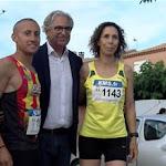 11Nocturne de Gignac 2019. Fouad Latreche et Fatima Yvelain s'imposent