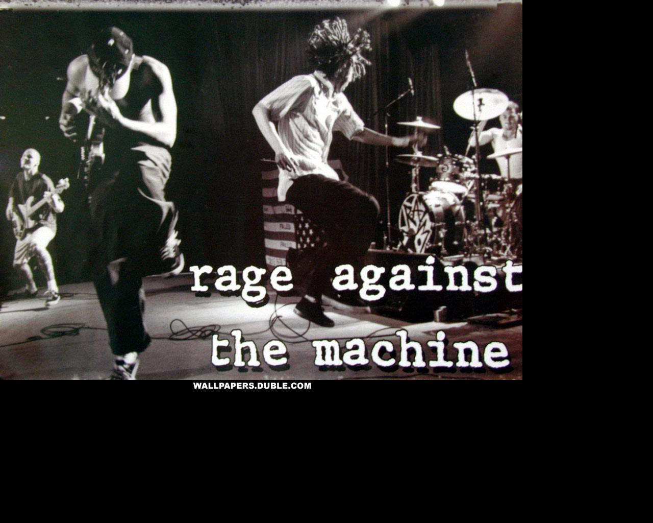 Best Band Rage Against The Machine 1280x1024 Wallpaper 1