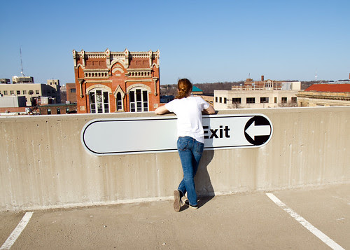 Quick Exit Possibilities