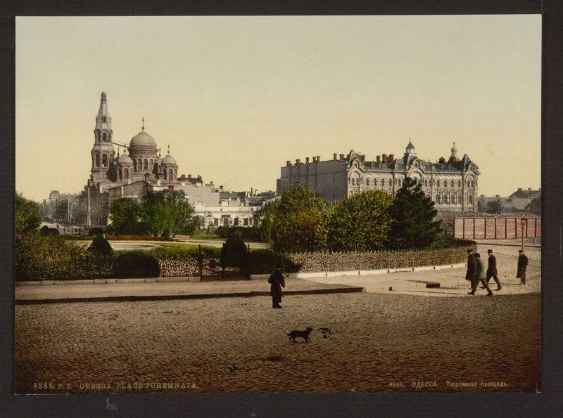 19thcentury001 74 Russian Cities In the XIX Century