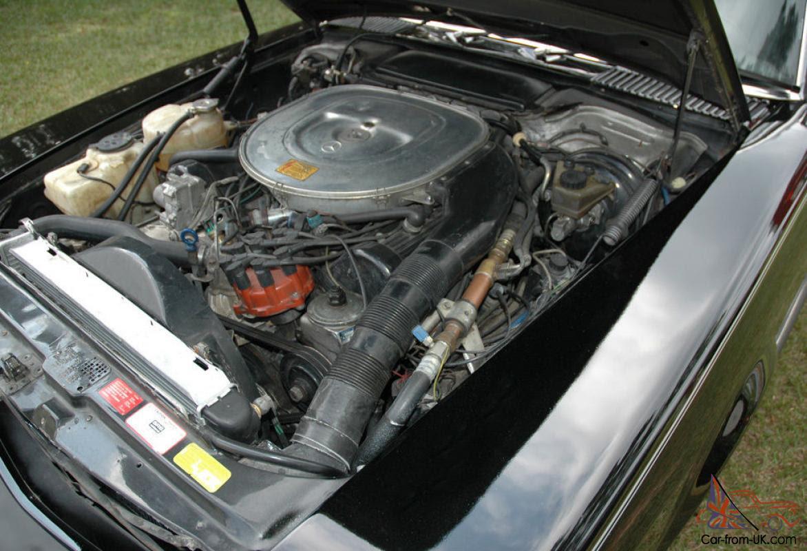 Mercedes-Benz : SL-Class Convertible 2-door 4 seater