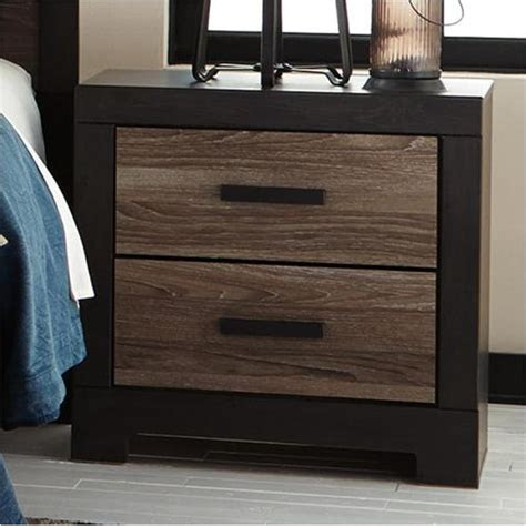 ashley furniture  drawer night stand