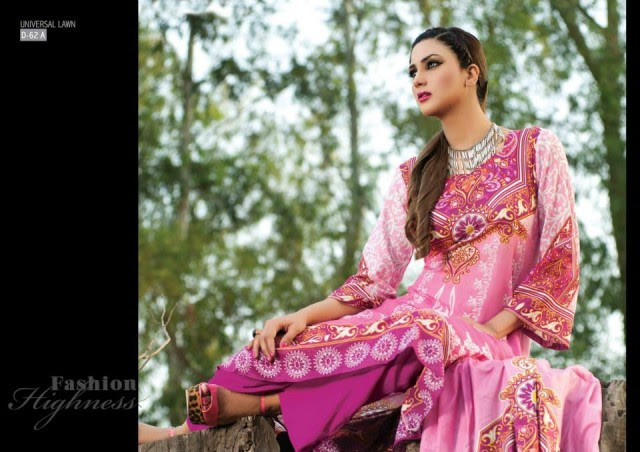 Sitara-Universal-Exclusive-Summer-Latha-Lawn-Collection-2013-Vol2-Famous-Actress-Model-Fiza-Ali-6
