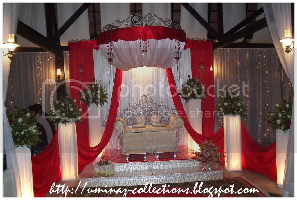 Pelamin 7 Pictures, Images and Photos