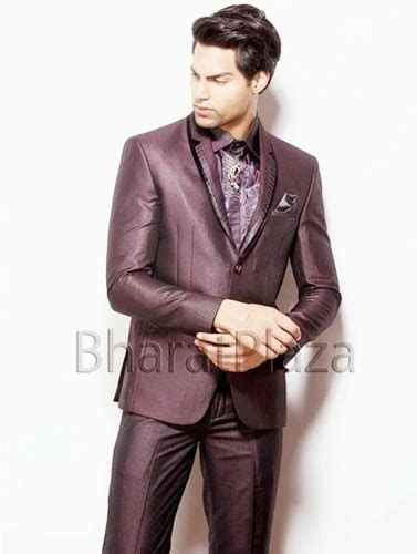 Best Wedding Suits for Groom 2014 2015   Menswear Wedding
