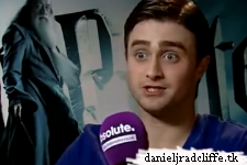 Harry Potter and the Half-Blood Prince press junket interviews