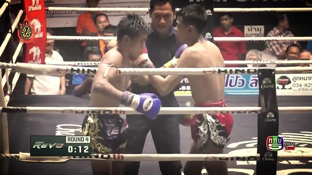 นนทชัย จิตรเมืองนนท์ Vs เพชรพันดุง ศึกมวยไทยลุมพินีเกริกไกรล่าสุด 1/3 16/7/59 Muaythai HD http://dlvr.it/MNm6tN