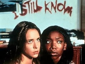 I Still Know What You Did Last Summer 1998 Jennifer Love Hewitt Freddie Prinze Jr Brandy Norwood Mekhi Phifer Classic Movie Review 3512 Derek Winnert