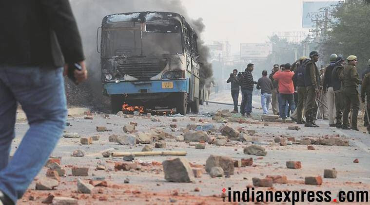 Padmaavat protests: 8 cases registered so far, SIT formed to probe Gurugaon violence