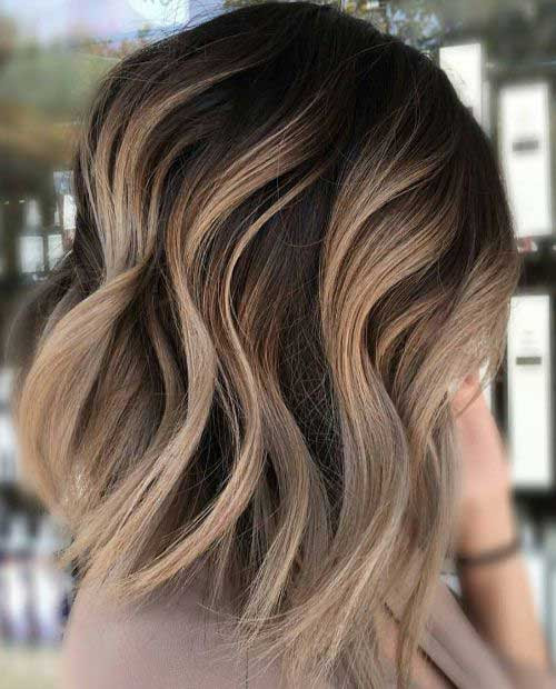 Mustsee Short Hair Colors For 2017 T Kurze Haare