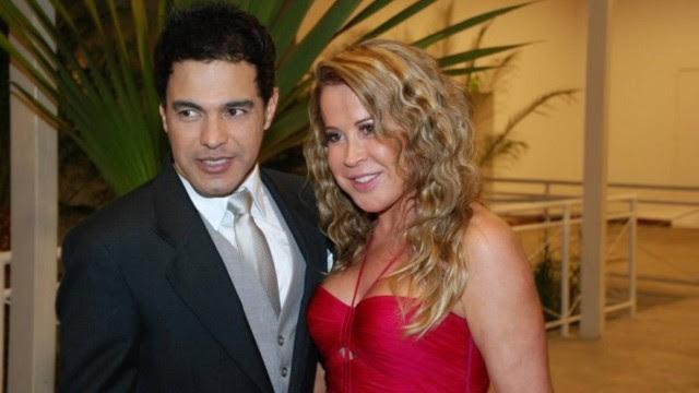 Zezé e Zilu: acordo para o divórcio