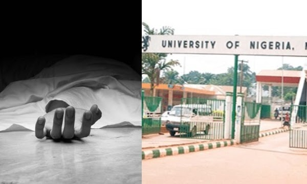 SO SAD!! Another UNN Final Year Student Commits Suicide By Drinking Sniper (The Reason Will Shock You)