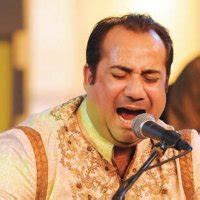 Rahat Fateh Ali Khan Biography & Albums List, Height, Age