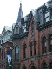 Halifax roof