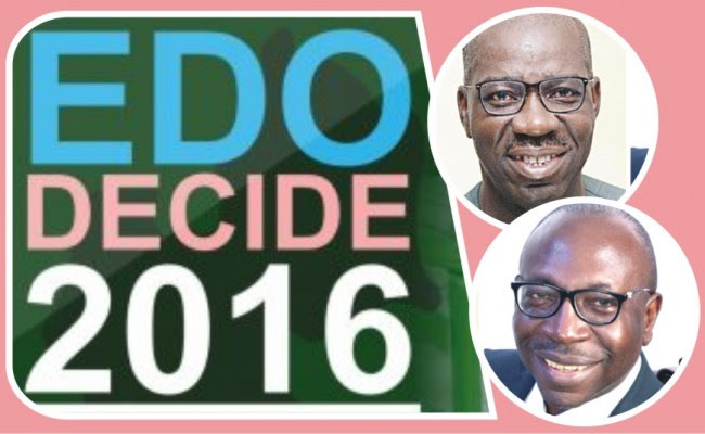 Image result for edo election postponed