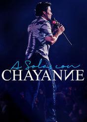 Chayanne - A Solas Con Chayanne | filmes-netflix.blogspot.com