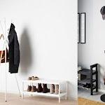 Appendiabiti Ikea: tutti i modelli