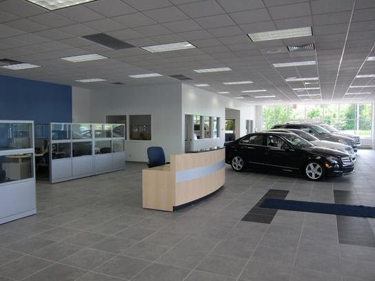 Mercedes-Benz of Fort Wayne : Fort Wayne, IN 46804-6279 ...