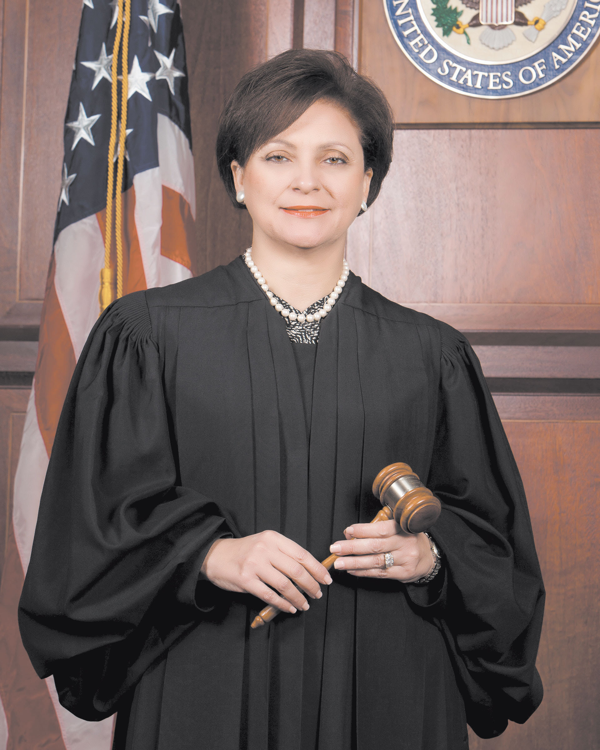 Image result for Black federal judge