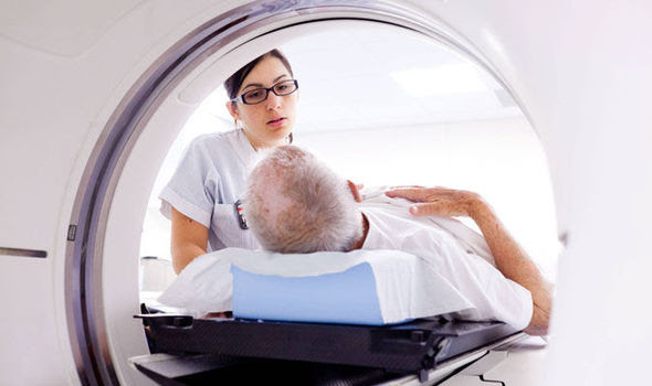 A new gel can help reduce the damage caused by radiotherapy