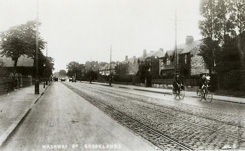 Washway Road, Brooklands, n.d