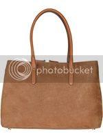 Bric's Shopper Tasche 32 cm beige